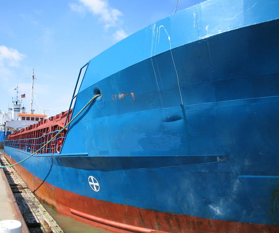 2400 Mtns DWT cargo vessel for sale